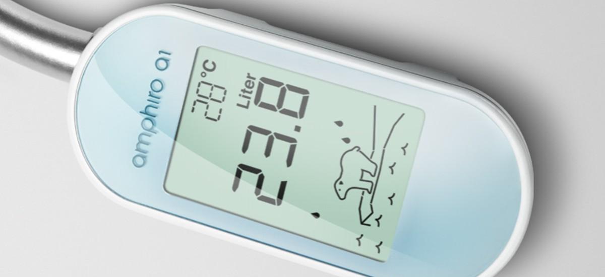 Energiesparen beim Duschen leichtgemacht?