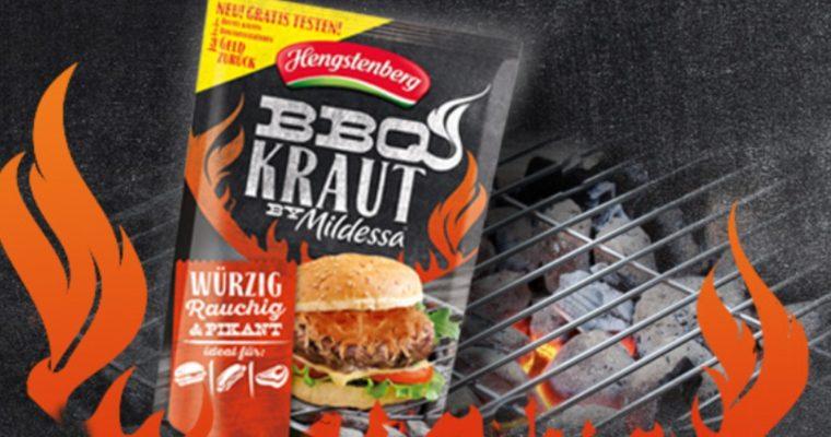 Sauerkraut als Kick beim Grillen?