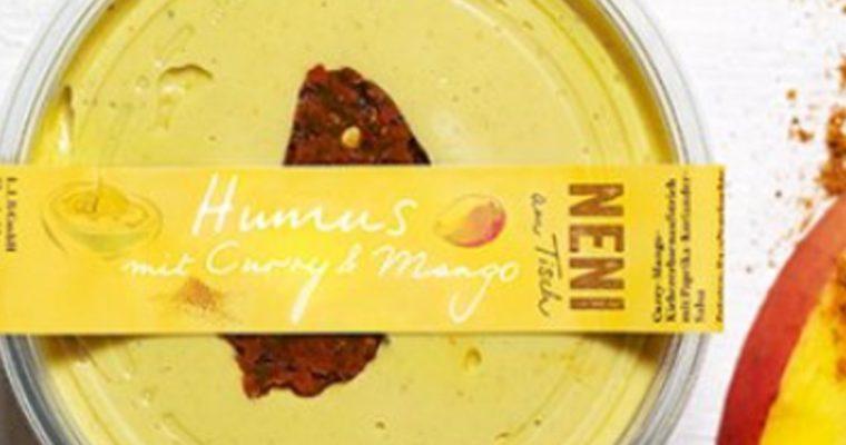 Ausgewählte Naschmarkt-Angebote kommen in deutsche Supermärkte
