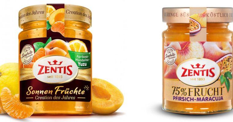 Fernöstlicher Touch auf's Frühstücksbrot