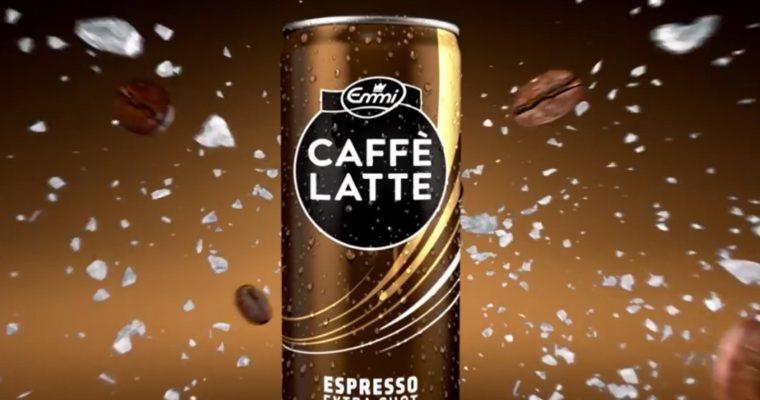 Von wegen kalter Kaffee