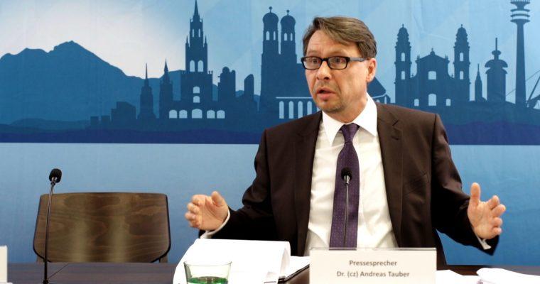 Bayern kehrt Rest-Deutschland den Rücken