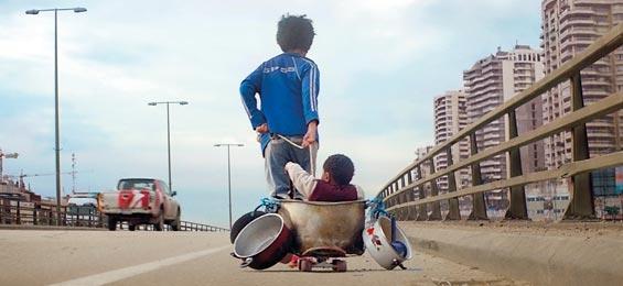 Slumdogs ohne jeden Hauch von Hollywood