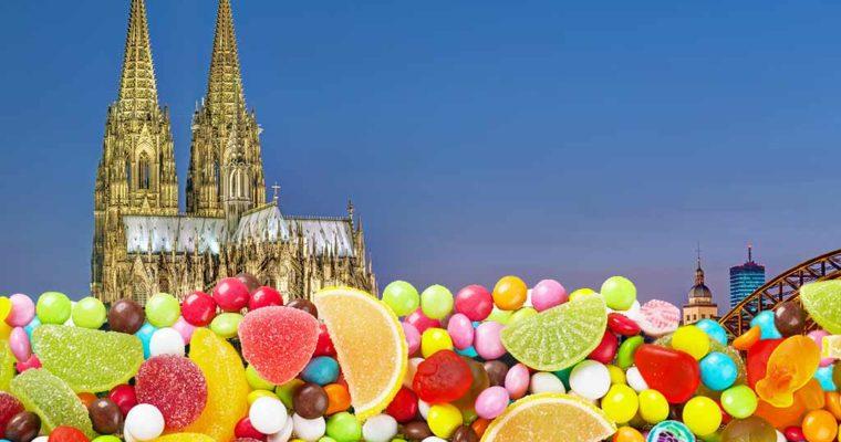 Nachhaltige, natürliche Rohstoffe sind auch bei Süßwaren Trumpf
